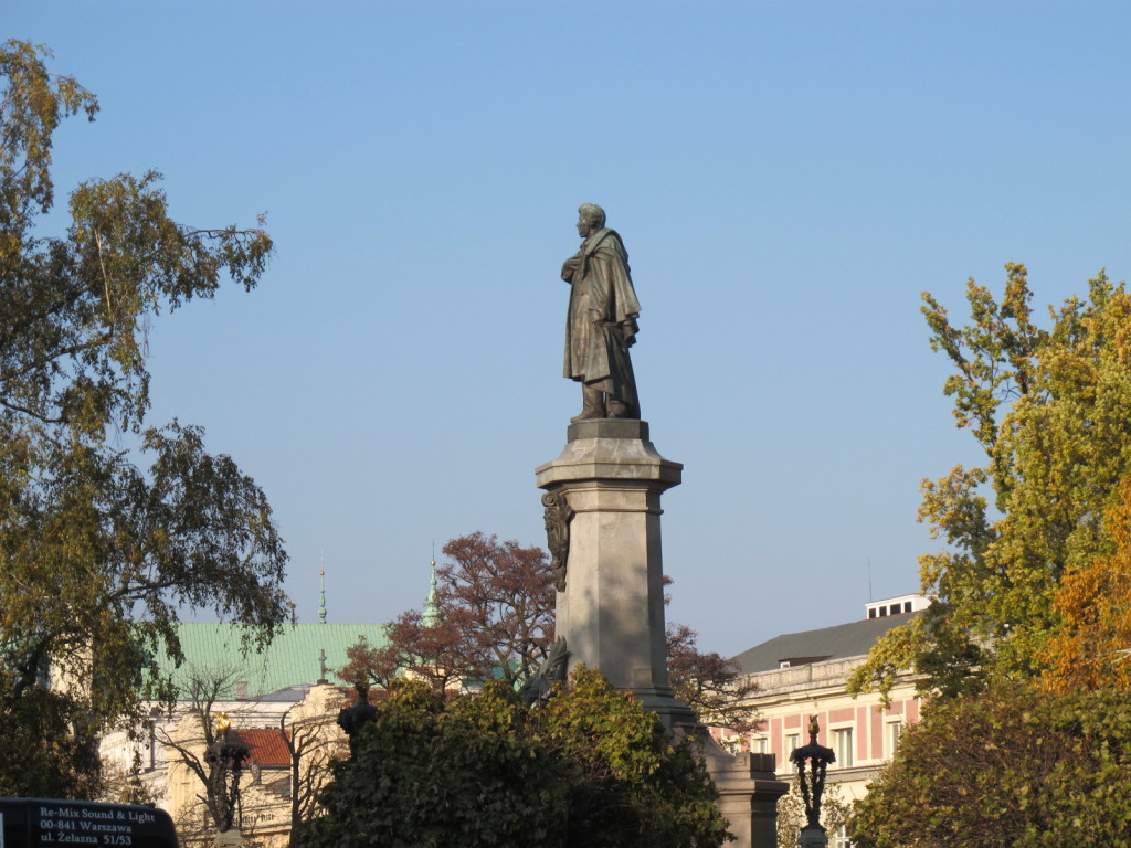 Krakowskie Przedmieście 2