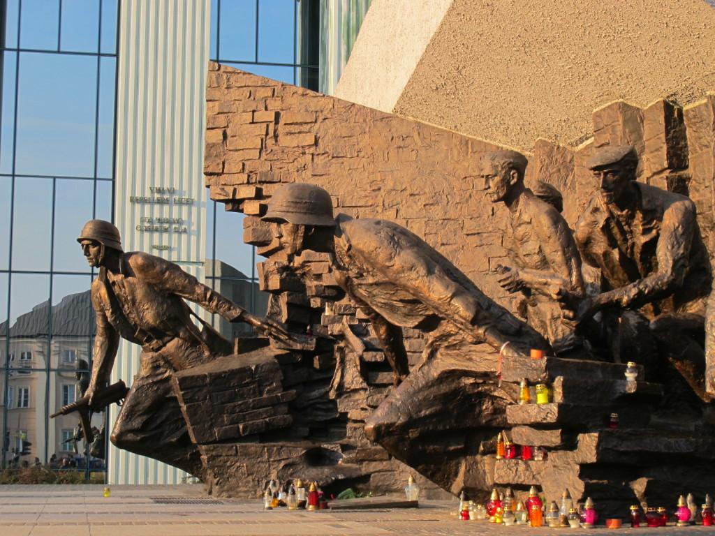 Pomnik Powstania 1944