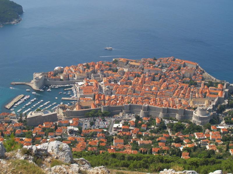 Chorwacja 2012