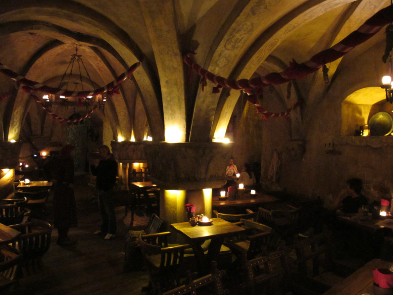 Restauracja Rozengrals