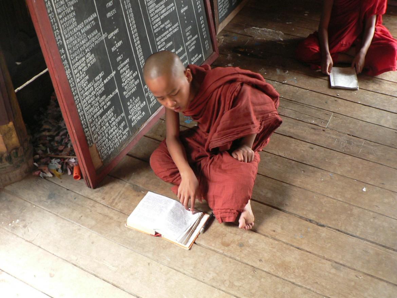 Birma 403